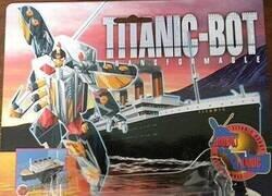 Enlace a Titanic-Bot