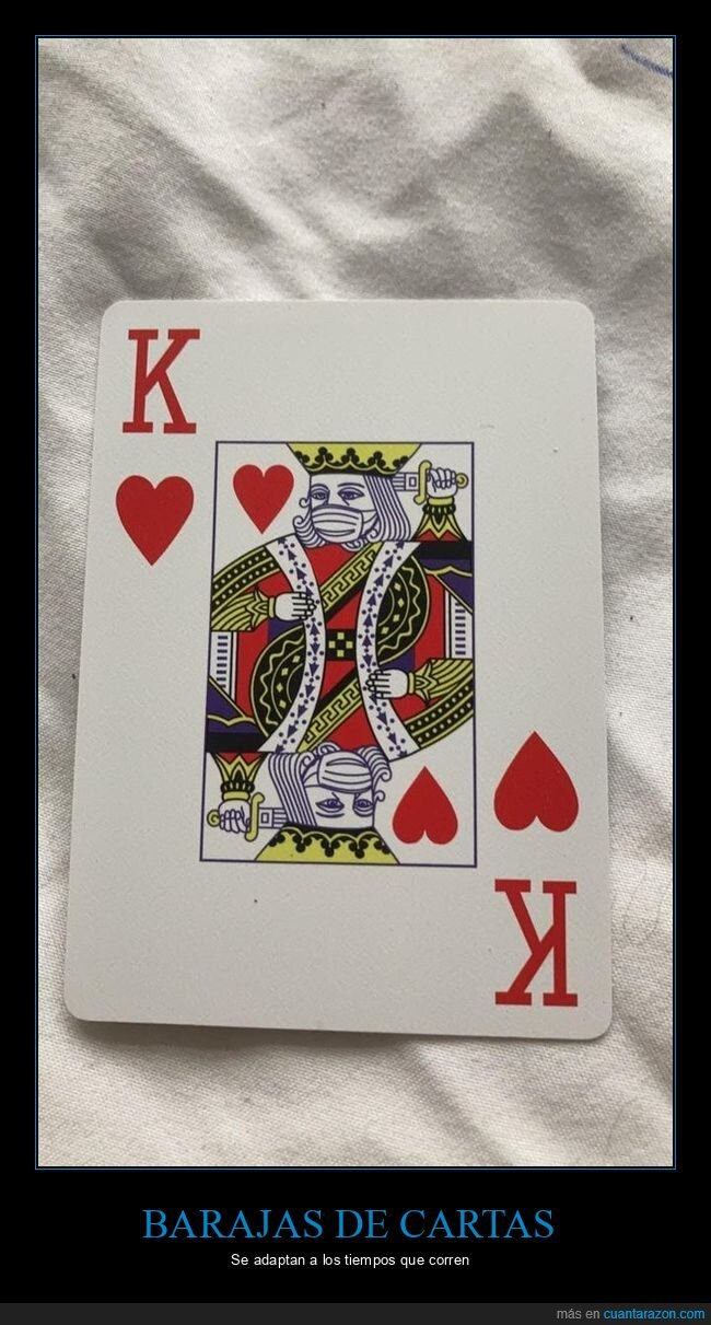 cartas,mascarilla,wtf