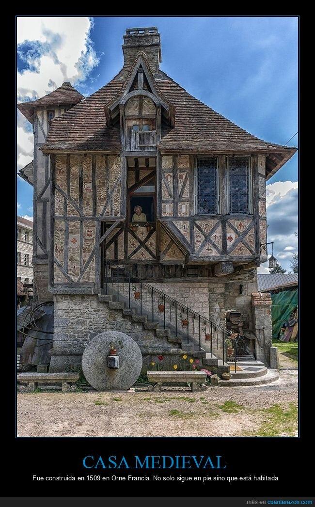 casa,edad media,medieval,wtf
