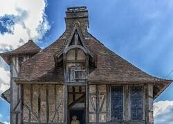 Enlace a Una casa de más de 500 años