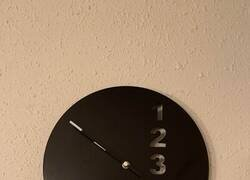 Enlace a Reloj de diseño