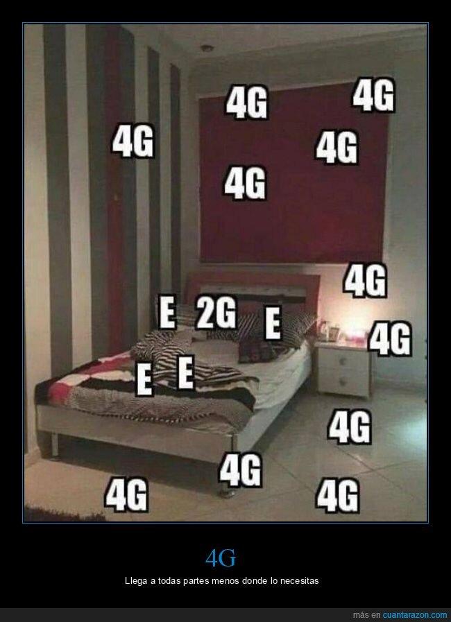 4g,cobertura