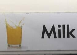 Enlace a El zumo es la nueva leche