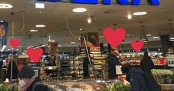 Enlace a Un supermercado alemán se ha marcado el curioso objetivo de formar parejas entre sus clientes
