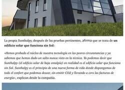 Enlace a Así funciona la casa solar asturiana que no está conectada a la red eléctrica y genera cero emisiones