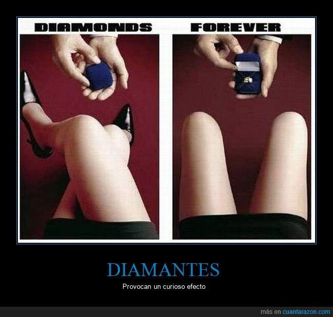 diamantes,piernas