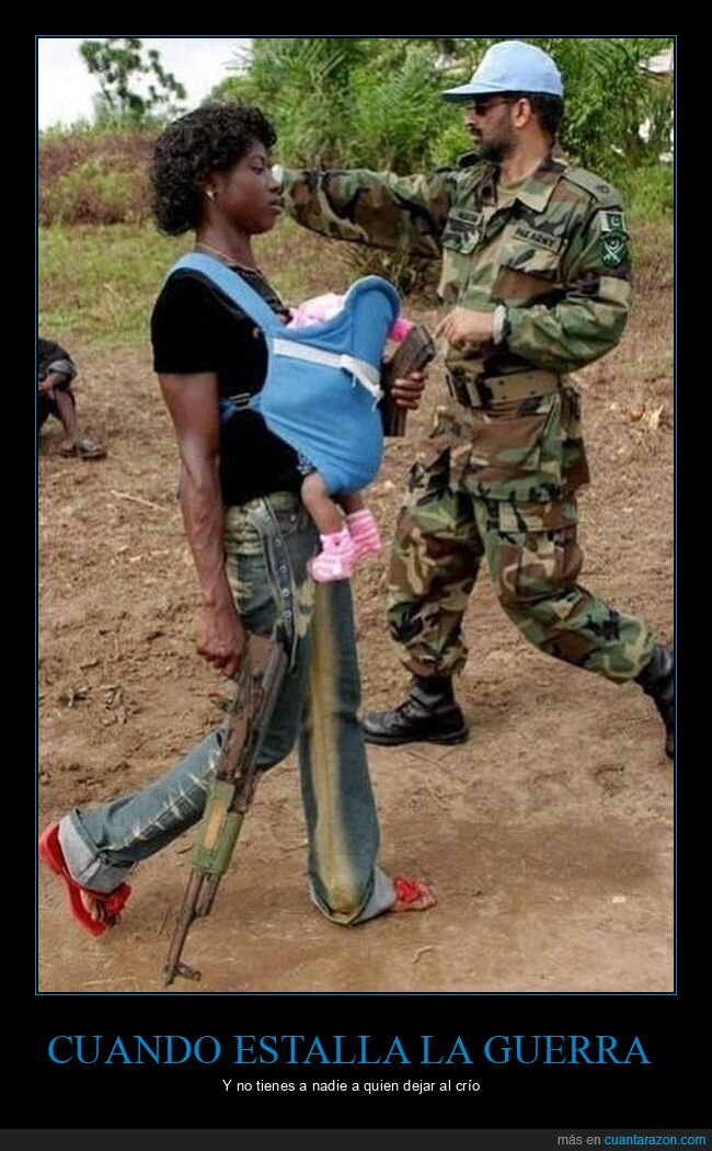 arma,bebé,guerra,madre
