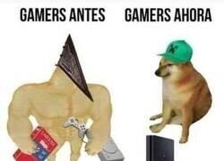Enlace a De cuando los videojuegos no se traducían