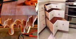 Enlace a La gente comparte sus mejores trabajos de carpintería