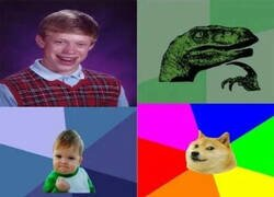 Enlace a Memes de antaño
