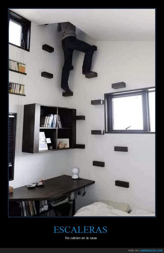 casa,escaleras,pared,wtf