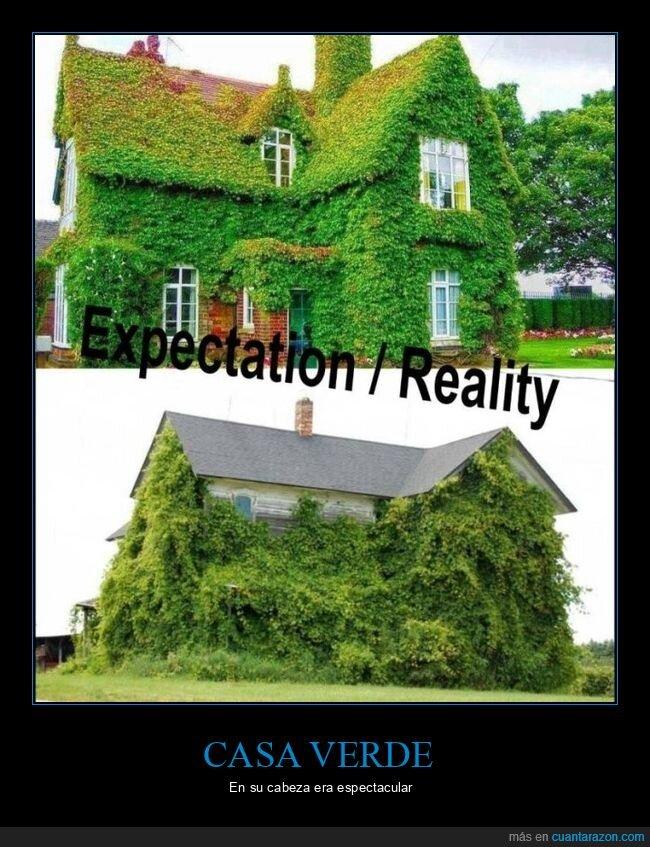 casa,expectativas,plantas,realidad
