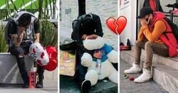 Enlace a Soldados caídos que nos dejó el día de San Valentín