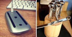 Enlace a Productos que pretendían ser innovadores y fallaron completamente