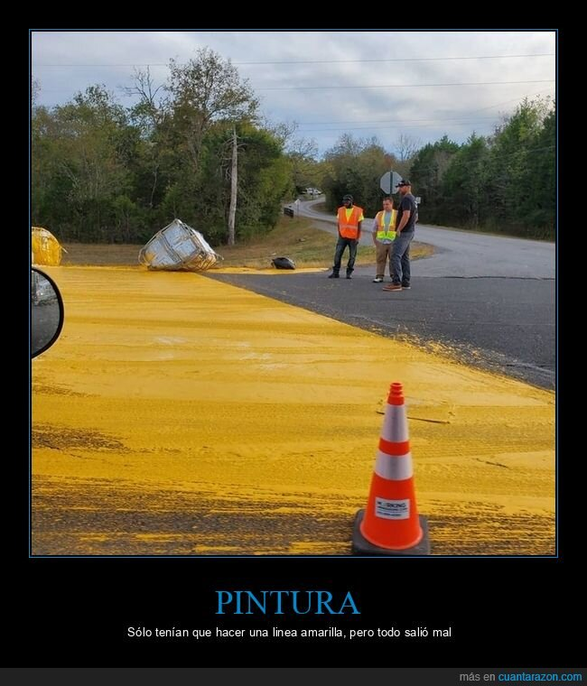amarillo,fails,pintura