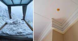Enlace a Cosas inesperadas que te puedes encontrar en hoteles de todo el mundo