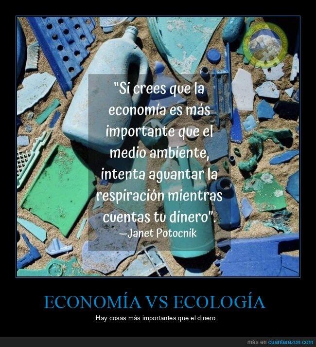 dinero,ecología,economía,salud