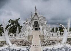 Enlace a Hoy, en templos con encanto...