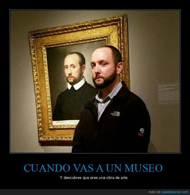 arte,cuadro,museo,parecidos
