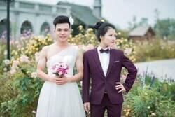 Enlace a Una boda diferente