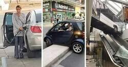 Enlace a Cafres al volantes a los que no se les debería permitir salir a las calles ni conducir
