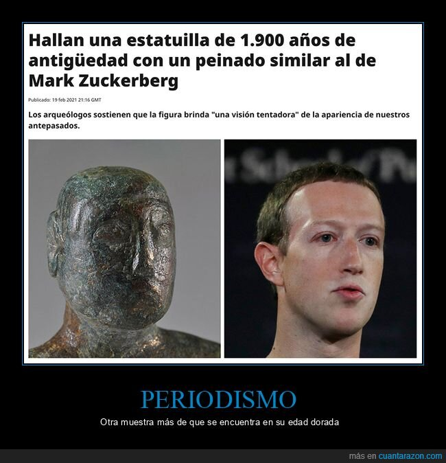 estatua,mark zuckerberg,parecidos,peinado