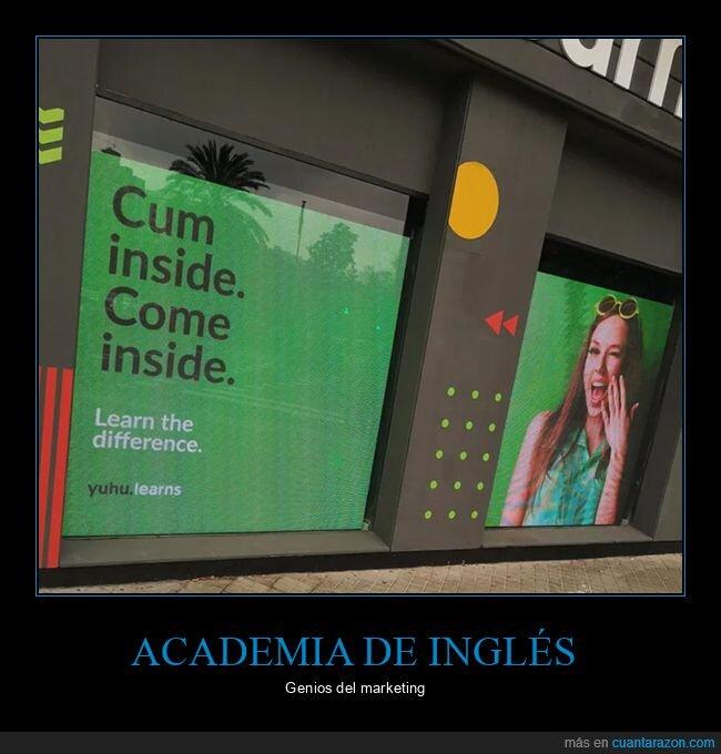 academia,inglés