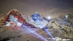 Enlace a Suiza celebra la llegada de Perseverance a Marte