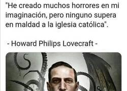 Enlace a Los horrores de Lovecraft