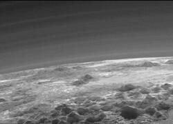 Enlace a Un vistazo a Plutón