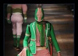Enlace a La moda es cada vez más confusa