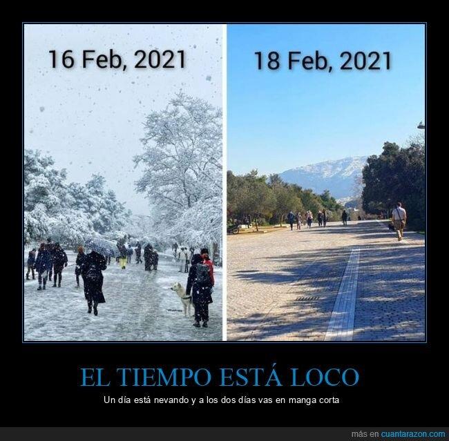 calor,clima,nieve
