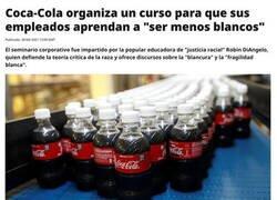 Enlace a El polémico curso de Coca-Cola