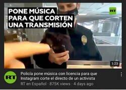 Enlace a Truco policial