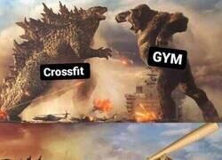 Enlace a La verdadera fuerza