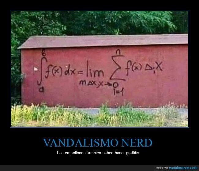 graffitis,nerd,vandalismo
