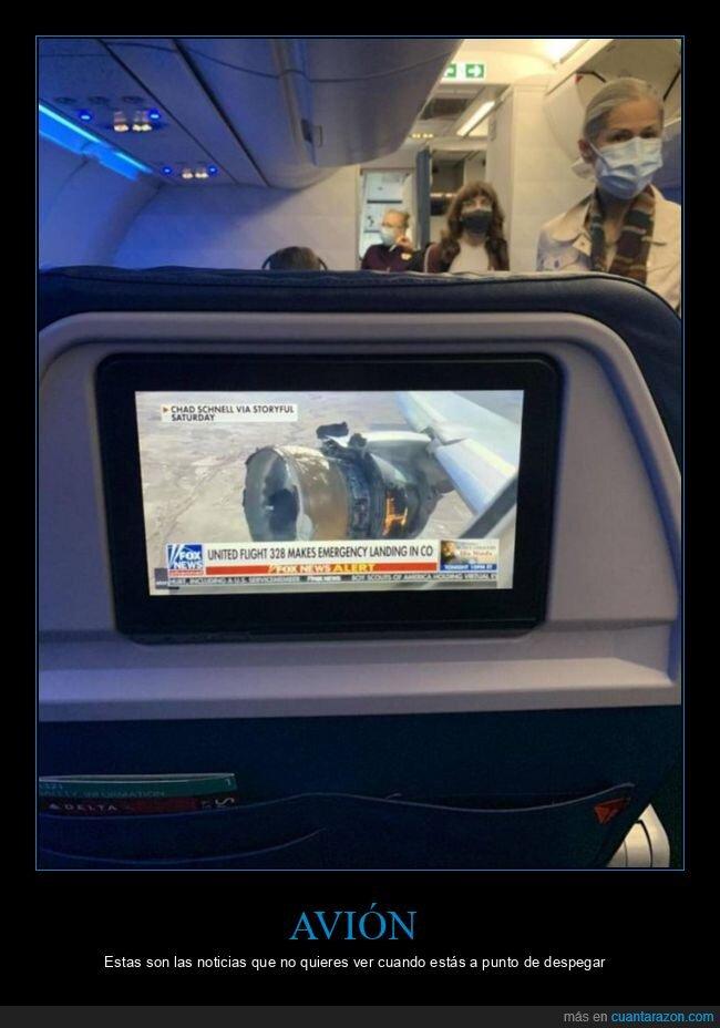 avión,noticias,vuelo