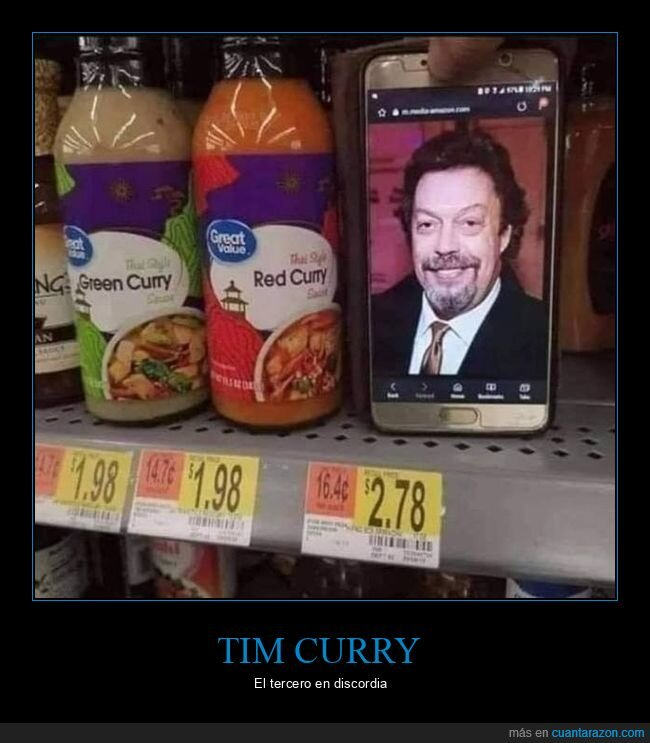 curry,tienda,tim curry
