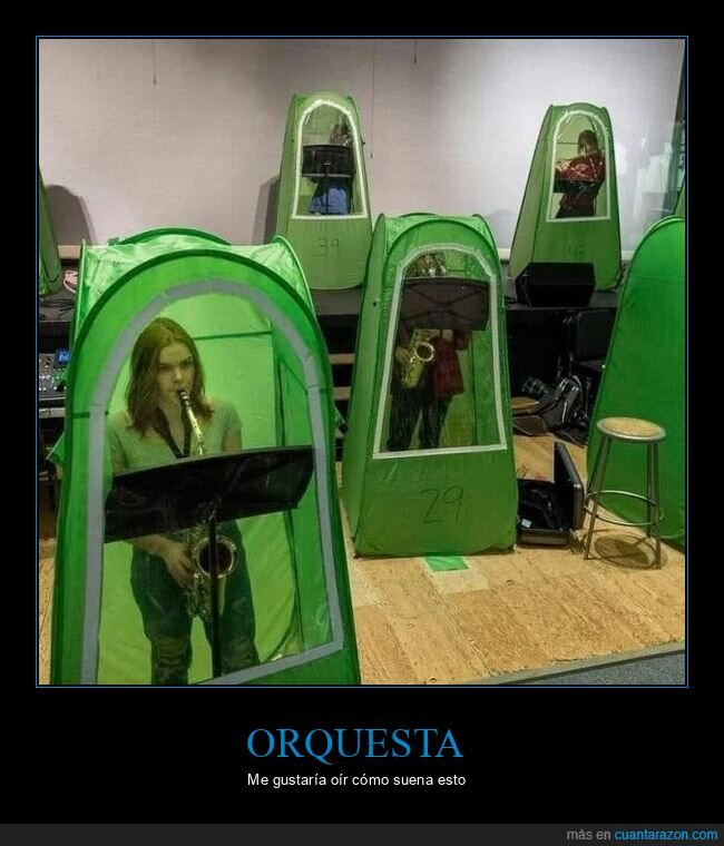 coronavirus,orquesta,seguridad