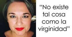 Enlace a Esta madre enseña a sus hijas que la virginidad no existe