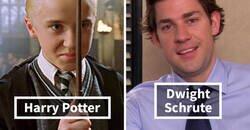 Enlace a Actores que intentaron conseguir un papel distinto en una película, pero el que consiguieron fue icónico