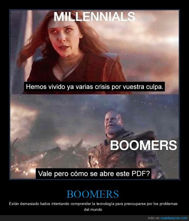 boomers,crisis,millennials,pdf