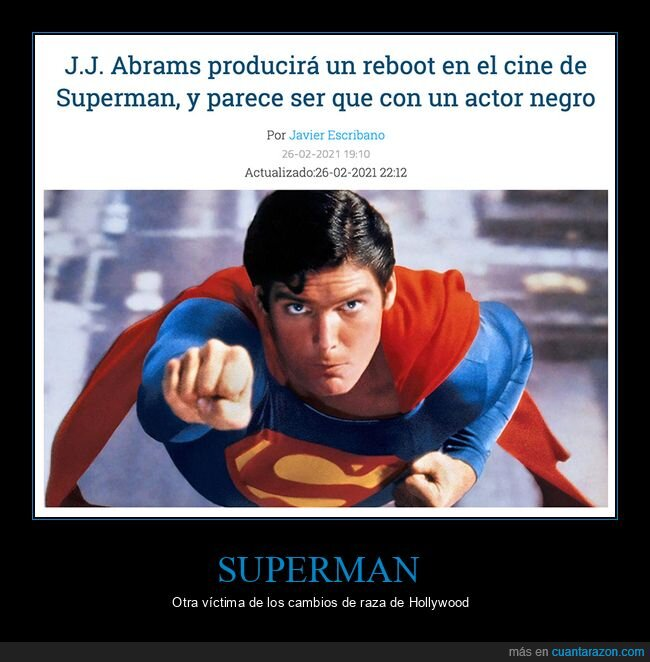 negro,superman