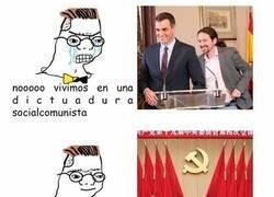 Enlace a Comunismo selectivo
