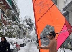 Enlace a Surfista de invierno