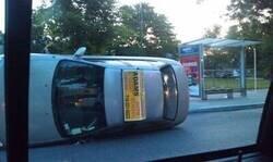 Enlace a Conducir no es lo suyo