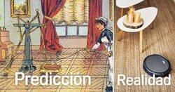 Enlace a Predicciones del año 1800 que se han cumplido… a su manera
