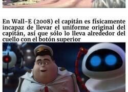 Enlace a Detalles en los que las películas de Pixar fueron muy precisas científica, histórica y culturalmente