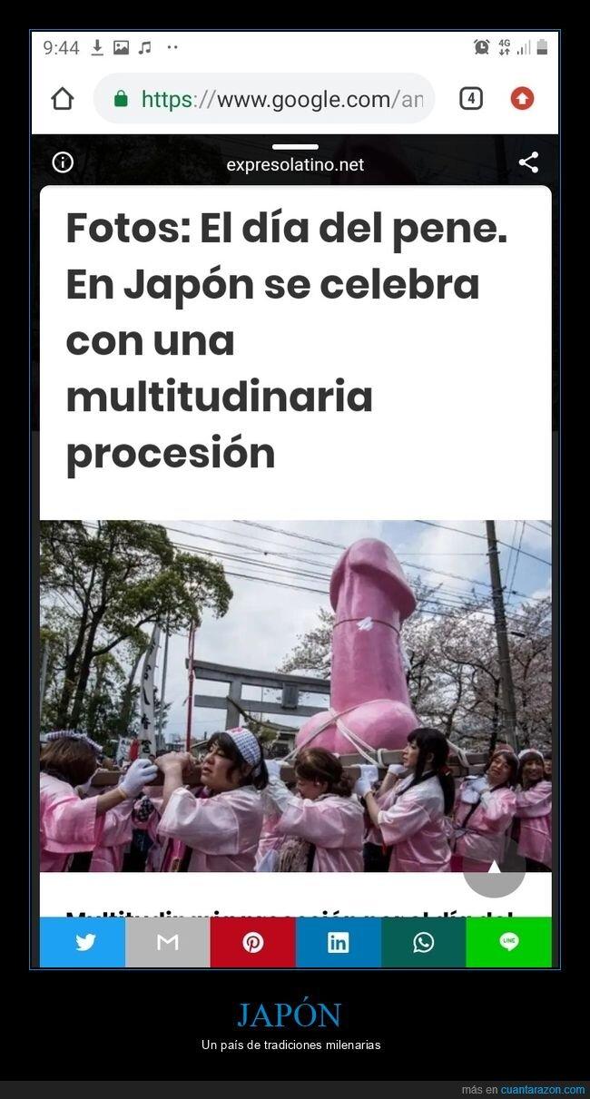 celebración,japón,japos,procesión