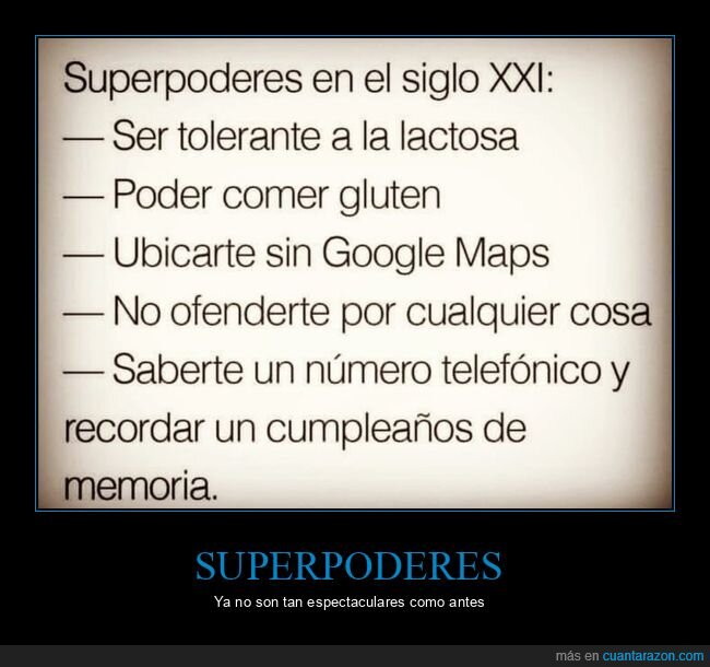 siglo xxi,superpoderes